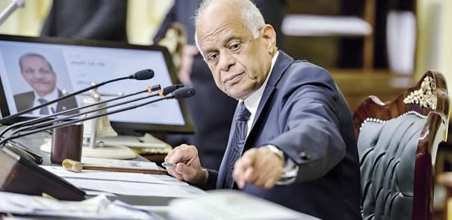 «للتنقيب عن البترول»..البرلمان يوافق على 8 مشروعات فى جلسة واحدة (إنفوجراف)