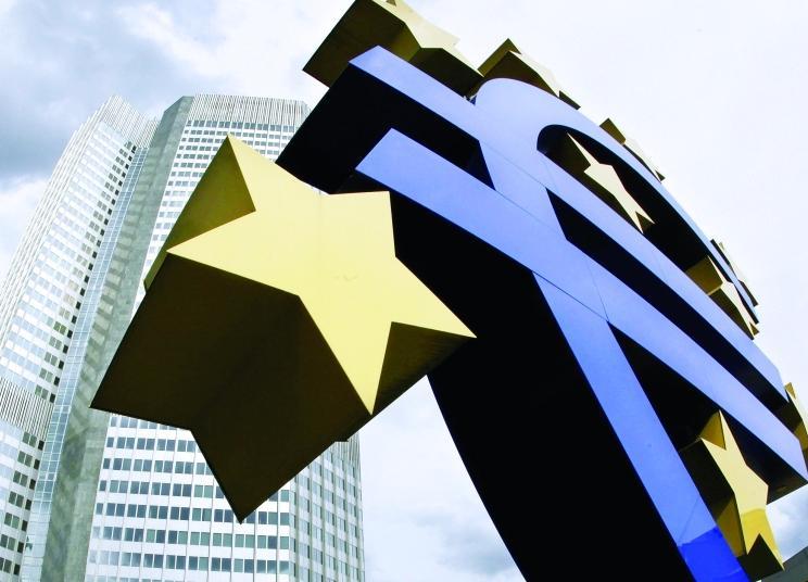 معاملات منطقة اليورو