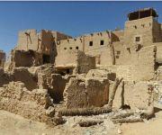 وفد التنسيق الحضاري يبدأ زيارة إلى واحة سيوة تستمر يومين