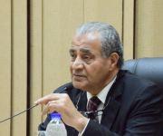 وزير التموين لـ«المال»: الموازنة الحالية لا تسمح بإضافة المواليد إلا بعد تنقية البطاقات