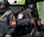 أحدهم اغتال عميد جيش.. مصرع 9 إرهابيين في مداهمة للأمن