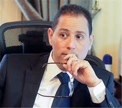 عمران رئيس هيئة الرقابة المالية