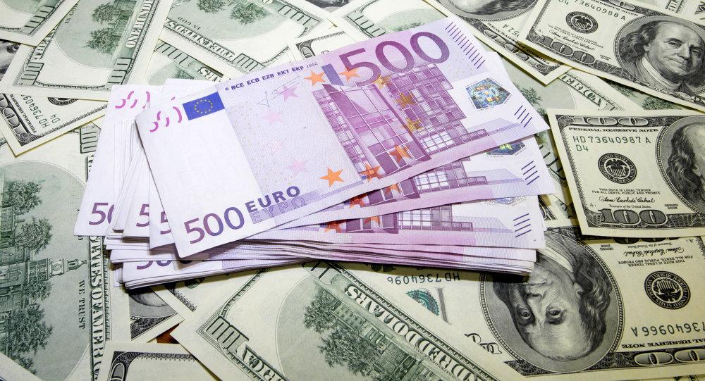 أسعار اليورو بالبنوك المصرية اليوم الثلاثاء 25-2-2020 - جريدة المال