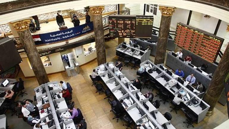 البورصة تربح 8.7 مليار جنيه في أسبوع - جريدة المال