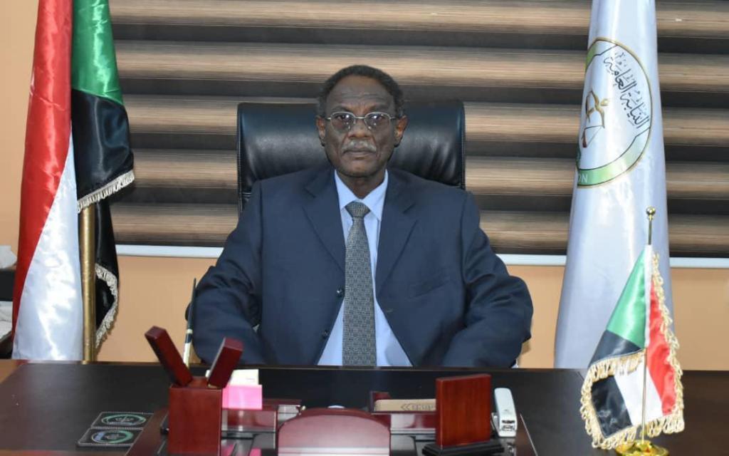 النائب العام السوداني، الوليد سيد أحمد محمود