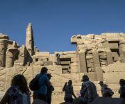 تقرير: وزارة السياحة قامت بجهود ساهمت فى تقدم مركزها لرقم 5 عالميًّا