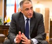 طارق عامر: مجلس الوزراء أقر مشروع قانون البنوك في أول عرض