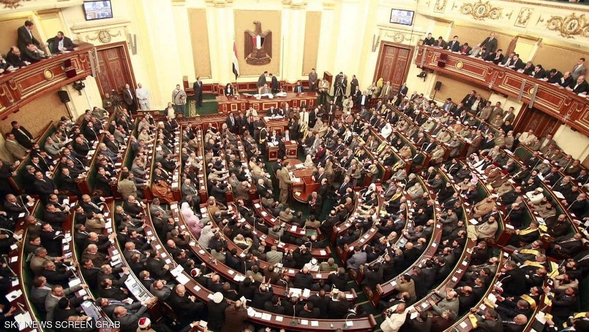 برلمانية تستعين بالنظام الإلكتروني لمجلس النواب للاستغاثة من حوادث السير ببورسعيد - جريدة المال