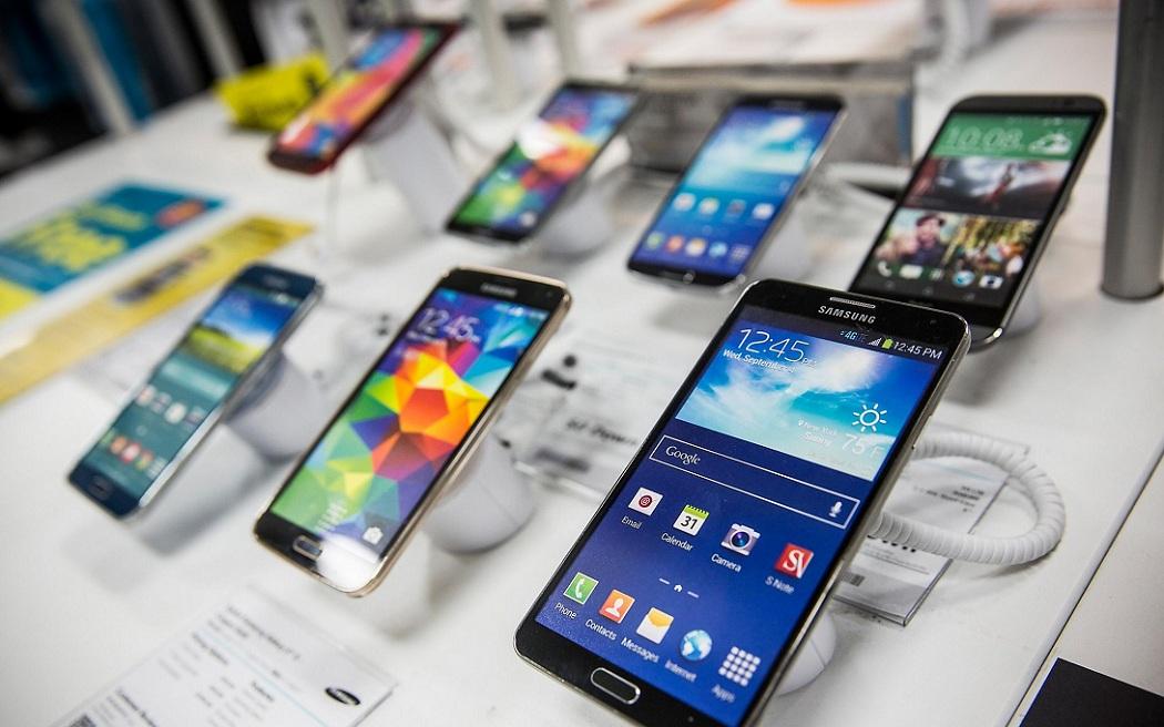 نصفها آيفون.. أغلى 10 هواتف ذكية في مصر (صور) - جريدة المال