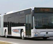وزير النقل يواصل اجتماعات مشروع «الاتوبيسات المفصلية» ويلتقي ممثلي «مرسيدس»