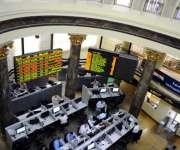 غياب التعامل على الأسهم الدولارية وتراجعات جماعية للبتروكيماويات صباح الاثنين