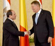 ممتدة لأكثر من مائة عام.. السيسي يقود طفرة مرتقبة في العلاقات الاقتصادية بين مصر ورومانيا