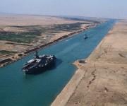 إحصائيات قناة السويس: 1539 سفينة عبرت في يوليو
