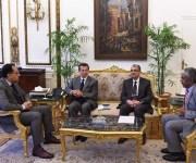 رئيس الحكومة: مصر حققت قصة نجاح بالكهرباء وأصبح لديها فائض