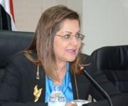 وزيرة التخطيط: اتفاق الـ 20 مليار دولار مع الإمارات ينفذ ما بين 7 و 10 سنوات