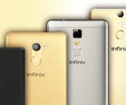 «إنفينيكس» تستحوذ على 14.5% من مبيعات الهواتف الذكية