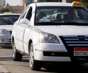 إطلاق تطبيق ذكى لطلب التاكسى الأبيض مارس المقبل