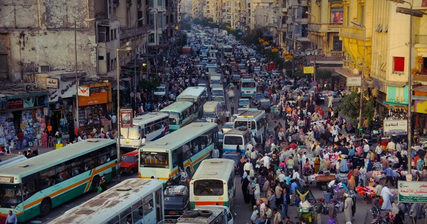 عدد سكان مصر في 2052 يتطلب بناء 43 ألف مدرسة و2000 مستشفى - جريدة المال