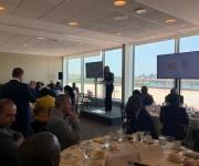 وزيرة التخطيط تلقى الكلمة الافتتاحية لحدث «الاقتصاد غير الرسمى» بمنتدى التنمية المستدامة بنيويورك