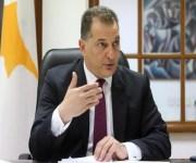 وزير الطاقة القبرصي: مد الغاز لمصر عبر أنابيب في 2025 لتسييله وإعادة تصديره