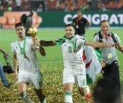 الجزائر تحصد 4.5 مليون دولار.. تعرف على الجوائز المالية للبطولة الإفريقية