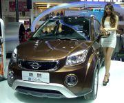 شركة دونج فينج: مصر سوق محورية ونافذة على إفريقيا لتصدير السيارات الكهربائية