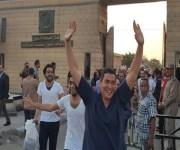 احتفالًا بعيد الشرطة الـ 68.. وزير الداخلية يمنح نزلاء السجون زيارة استثنائية