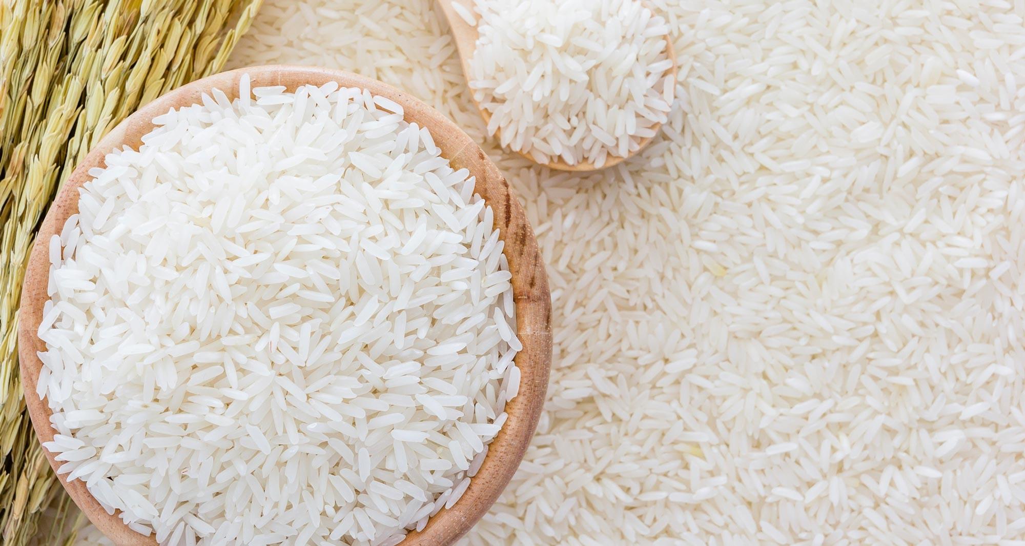 أسعار الأرز في الأسواق اليوم 3-10-2019 - جريدة المال