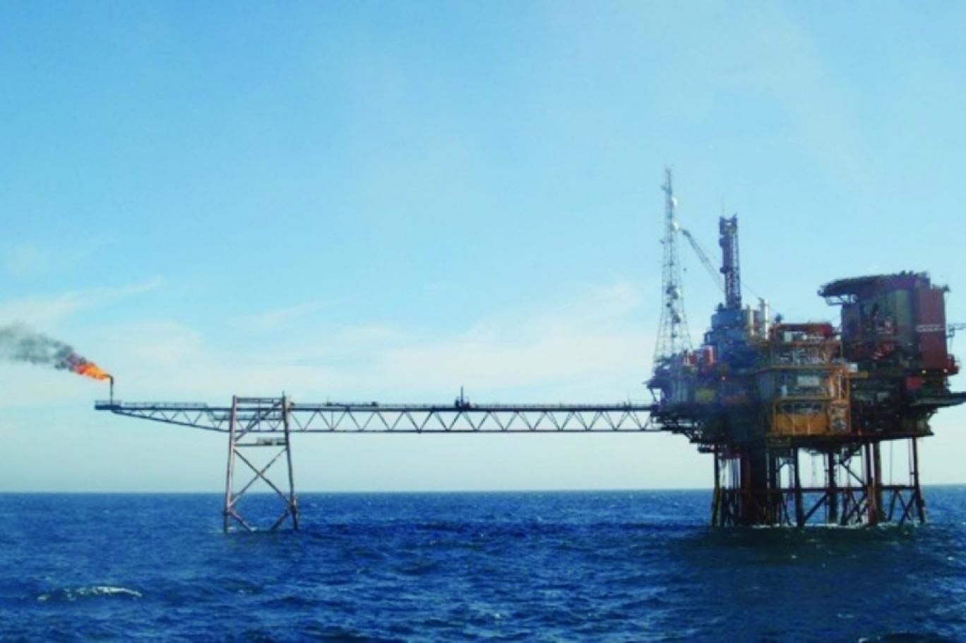 وزارة البترول: احتمالات مرتفعة لاكتشافات جديدة غرب المتوسط - جريدة المال