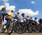 الاتحاد الرياضي للجامعات يعلن ضوابط مشروع دراجة لكل طالب