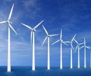 تحالف «سينمس – جاميسا» يقتنص تنفيذ محطة لطاقة الرياح بقدرة 250 ميجاوات