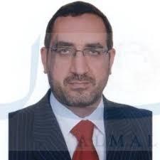 مؤمن مختار رئيس مجلس الإدارة والعضو المنتدب لشركة مصر للتأمين
