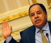 وزير المالية يجتمع مع «فيسبوك» ويؤكد فرض ضرائب على إعلانات التواصل الاجتماعي قريبا