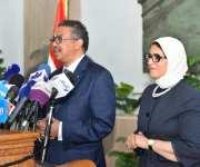 «يدفعون المال مقابل الضرر».. مدير منظمة الصحة العالمية يحذر من ارتفاع معدلات التدخين في مصر