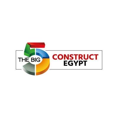 معرض The Big 5 construct Egypt