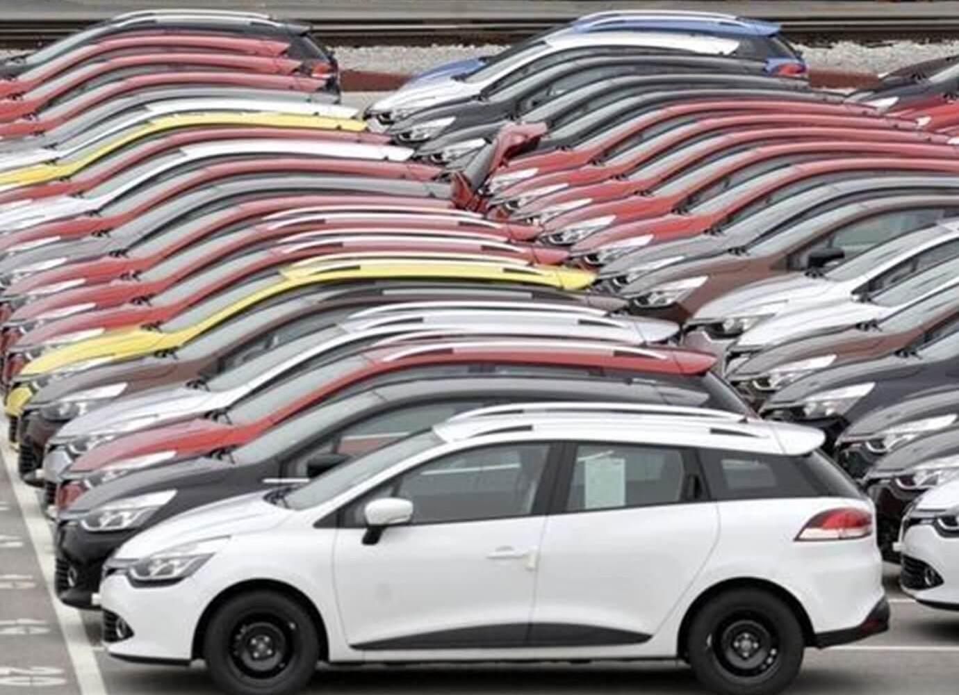 تعرف على أسعار السيارات فى مصر خلال شهر سبتمبر إنفوجراف جريدة