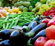 أسعار الخضراوات والفاكهة الإثنين 18-11-2019