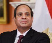 السيسي : كل مؤسسات الدولة ملتزمة بحماية حقوق مصر في مياه النيل