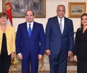 المرشحة لإدارة صندوق النقد: مصر نفذت برنامج إصلاح اقتصادي بامتياز والتزام كامل