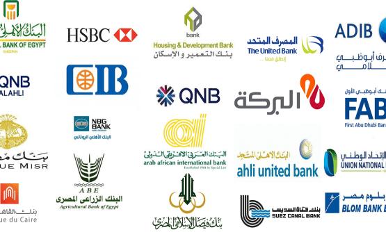 البنوك المصرية الأكثر نموًا في المنطقة العربية خلال العام الماضي