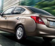 «صني» تتصدر مبيعات السيارات السيدان المدمجة بنسبة 39.8%