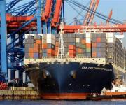 «الصناعة»: صادرات مصر غير البترولية 19 مليار بزيادة 3% في أول 9 شهور من 2019