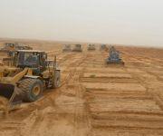 تطوير محور المحمودية وغرب الإسكندرية يفتح الشهية لمزايدات بيع الأراضى