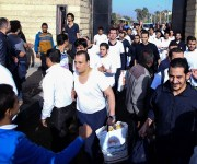 الداخلية تمنح المساجين زيارة استثنائية لمشاركة أهاليهم احتفالات المولد