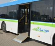 «مواصلات مصر» تدرس الاستحواذ على «هاى جيت» للنقل البرى والبحرى