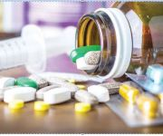 الحكومة تنفي تأثر صناعة الدواء وتوقف استيراد خامات الأدوية بعد فيروس كورونا