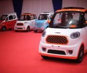 «الإنتاج الحربي» تكشف عن الأسعار المبدئية للسيارة الكهربائية «E-motion» وموعد التصنيع في مصر