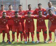 المنتخب العسكري يخسر أمام قطر ويودع كأس العالم