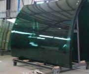 صادرات الزجاج ترتفع بنسبة 18% خلال أغسطس الماضي