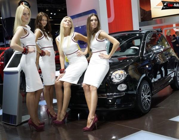 رابطة «ACEA» تعلن زيادة مبيعات السيارات الأوروبية بنسبة 14.4 % فى سبتمبر